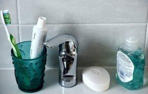 Utiliza todas las medidas posibles para cuidar la salud de tu boca y tus dientes