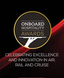 La innovación de frescoryl ha sido un motivo para estar nominado en los onboard hospitality awards