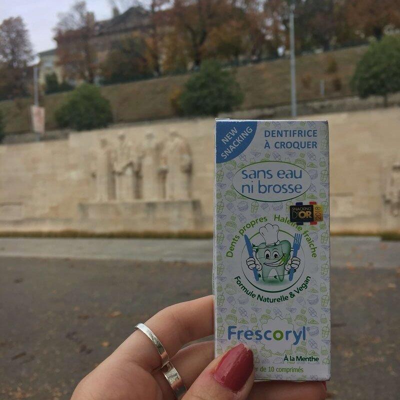 Frescoyl en Ginebra