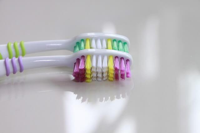 Los cepillos de dientes fueron creados hace miles de años