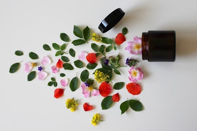 La cosmetica ecológica tiene muchos beneficios para tu salud y piel