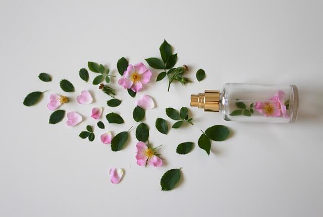 Cosmeticos organicos y naturales cuidan el medio ambiente